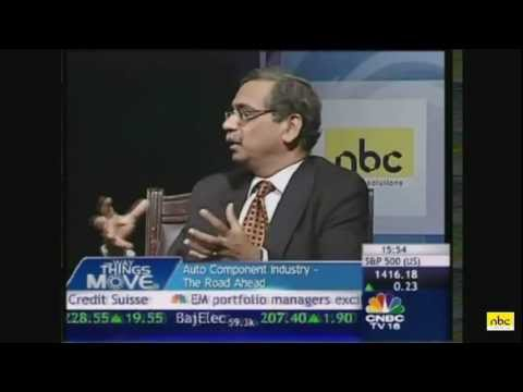 The Way Things Move by NBC Bearings & CNBC TV18 (Full Episode)