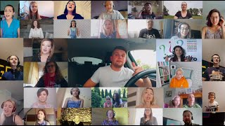 Andrzej Piaseczny, przyjaciele i przyjaciele przyjaciół - Jutro, śpiewane już dzisiaj YouTube Videos