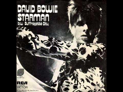 RCA Victor 45 RPM Records - David Bowie