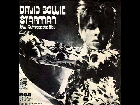 RCA Victor Records - David Bowie