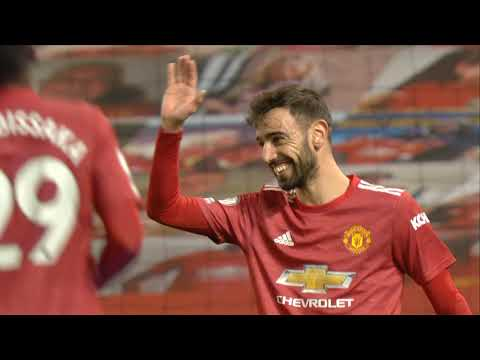 Manchester United Leeds Goals And Highlights