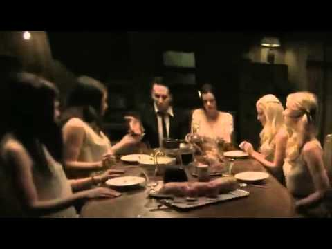 Marilyn Manson - Third Day of A Seven Day Binge (with No Reflection Music Video)