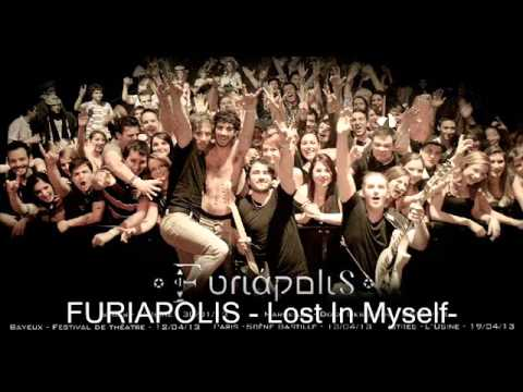 FURIAPOLIS - Lost In Myself- mp3