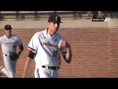 Baseball Recap: Cincinnati 1, #24 UConn 0