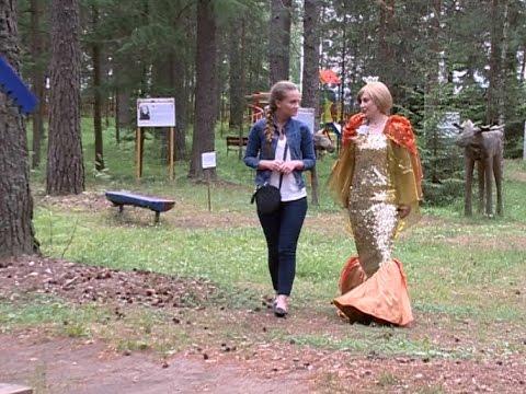 Вологодские каникулы: Белозерский район