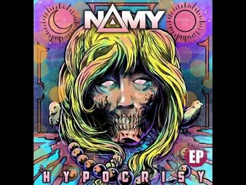 """Namy - 07 Zatrute Strzały (""""Hypocrisy"""" EP) 2014"""