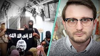 Jihadi Chemical Attack 'Likely' to Strike London | Jack Buckby
