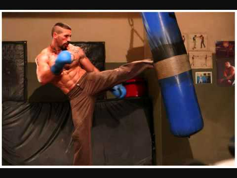 BOYKA UNDISPUTED - MP3 (SCOTT ADKINS).avi