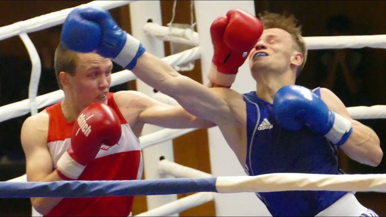 boxing highlights - Russia 2018