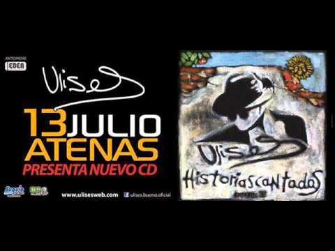 Invencible - Ulises Bueno - Lo Nuevo - En Vivo - DX (06-07-13)