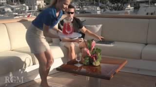 Polar Star Luxury Superyacht Charter Film