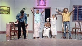 Comedy Festival I Sunnykuttan and the priest! Mazhavil Manorama