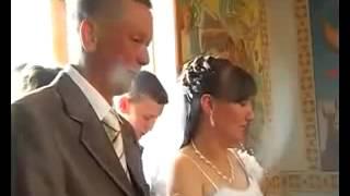 Свадьба село жених сказал нет