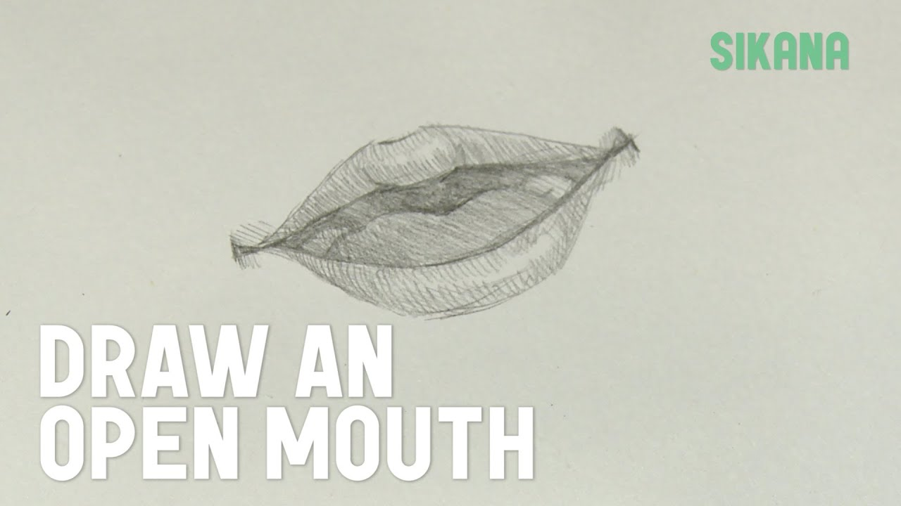 reiq how to draw mouth