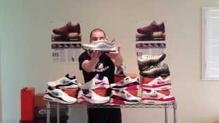 b458b4e078d5b2 ShoeZeum The History Of Nike Air
