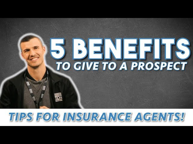 How Do You Add VALUE to a Sale? [Tips For Insurance Agents]