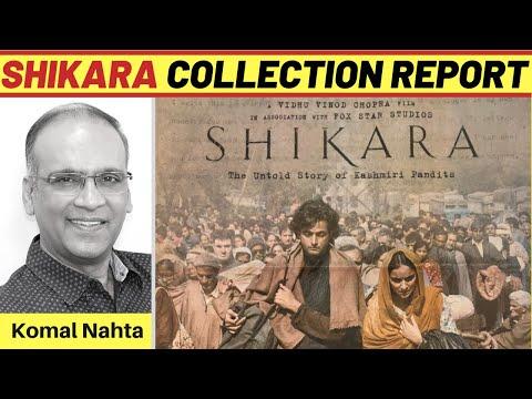 'Shikara' Ka Khara-chittha | Komal Nahta