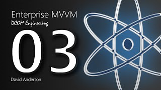 WPF Enterprise MVVM Session 3: Building ActionCommand (RelayCommand) and basic add functionality