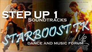 Step Up - Sean Paul Feat. Keyshia Cole - When You Gonna Give It Up To Me - 03 - OST