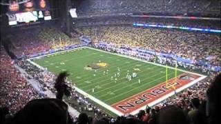 Oregon vs. Auburn: 2011 BCS National Championship Game. Oregon vs. Auburn.