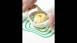 # Peeling the Fruits # Apple Peeling # New Kitchen Gadget screenshot 5