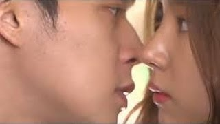 Video The Girl Who Sees Smells -Shin Se Kyung & Park Yoo Chun clip kiss sence download MP3, 3GP, MP4, WEBM, AVI, FLV April 2018