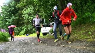 Marathon du Mont Blanc : KMV & Marathon