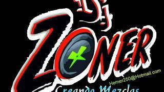 Dj Zoner - megamix antologia de la cumbia (Peruana y Colombiana)