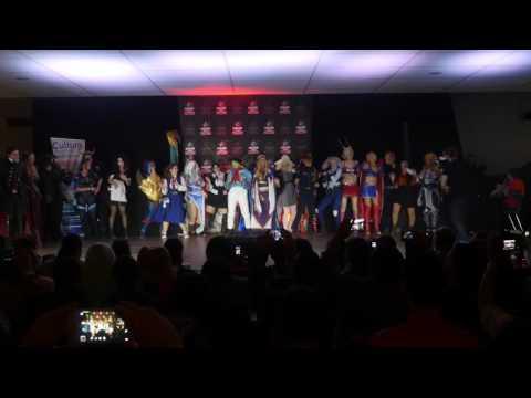 related image - Savoie Retro Games 2016 - Concours Cosplay Dimanche - 25 - Scène finale - Sancho de Cuba