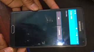 Easy Method for  get MSL without calling Sprint ||  How to  get your MSL Code SM-N910P