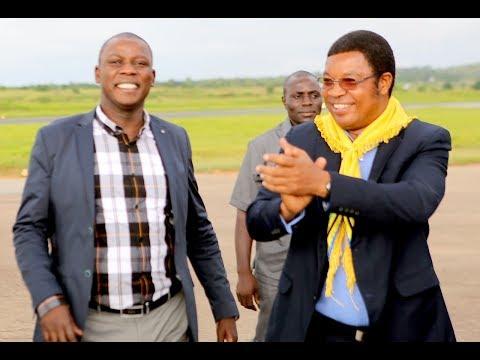 TBC1: Waziri Mkuu AZINDUA Kiwanda Kikubwa Lindi