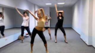 Go-Go New в Oliva Dance. Эти девчонки зажгут любой дискач!)
