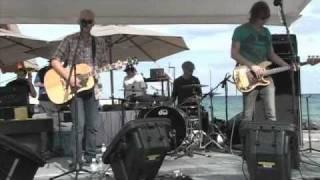Lifehouse - Broken (Live Acoustic) @ Puerto Aventuras, Riviera Maya 9 March 2010