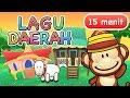 Lagu Daerah Indonesia 15 Menit