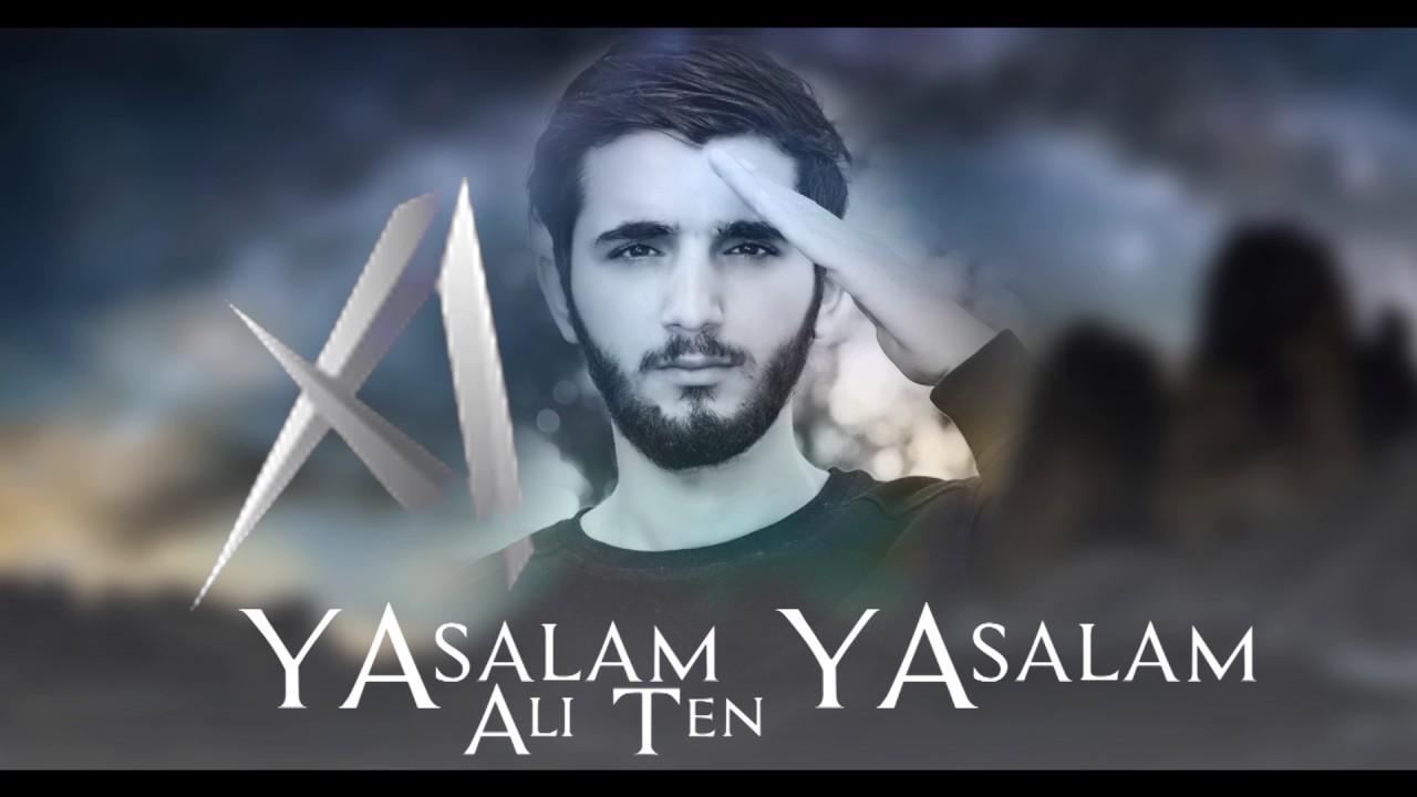 kurdo ya salam