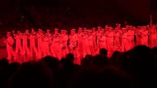 Royal Swedish Navy Cadet Band Hannover 2014