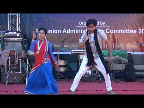 Railway Public High School 2nd Reunion 2017 Part 06