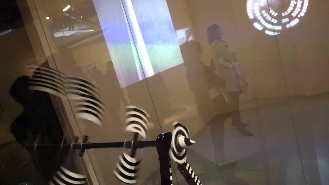 Marcel Duchamp - La peinture, même - Nu descendant l'escalier - YouTube