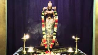 """Navarathri (D4) - Sri Vishnu Durga (Narayani) Seva - """"Sri Durga Shlokam & Sri Durga Suprabhatham"""""""
