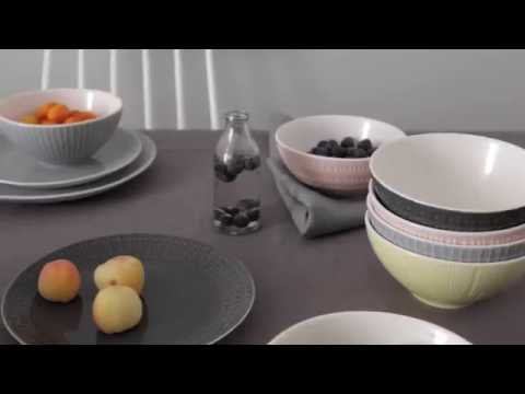 HemingwayDesign Tableware Photoshoot