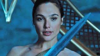 Wonder Woman | official origin trailer #3 (2017) Gal Gadot