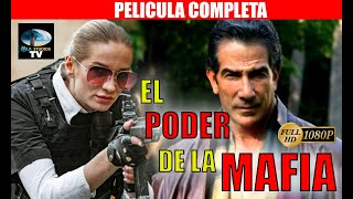 Pelicula de mafia mexicana