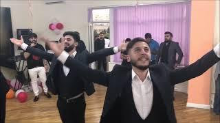 Лезгинка Девушки Танцуют Взрывательно ALISHKA 2019 Открытие Школы Лезгинки Рамиля Гасанова (RAMIL)