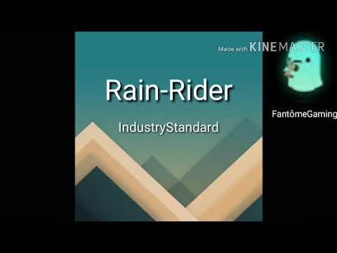 Rain-Rider _ IndustryStandard