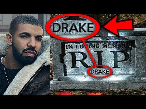 5 SHOCKING Times Rappers Passed Away in Movies.  (Drake, Easy E & more)