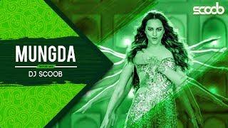 Mungda (Tapori Mix) - DJ Scoob