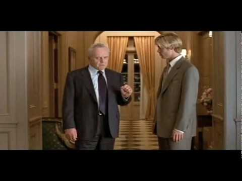 Meet Joe Black is listed (or ranked) 13 on the list The Best Anthony Hopkins Movies
