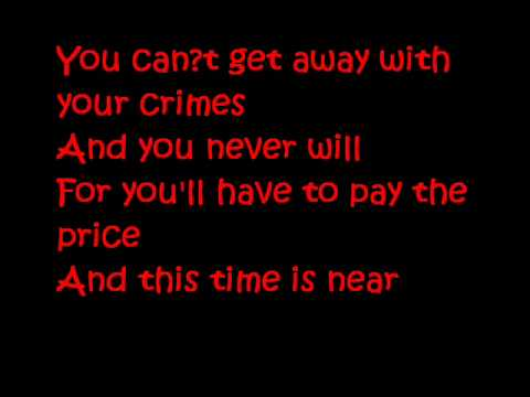 Epica - The last crusade with Lyrics