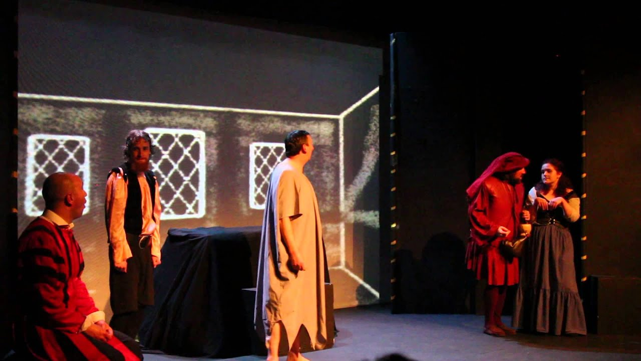 twelfth night act 2 scene 5 summary