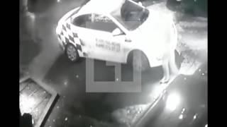 Расстрел около ночного клуба  Джанго  в Зеленограде зафиксировали камеры(, 2017-02-19T15:26:28.000Z)